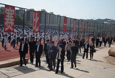 四川省南充旅游职业中专学校是四川省教育厅批准设立的全日制中等专业